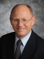 Michael Forster, professor in University of Southern Mississippi's School of Social Work, former dean of College of Health