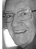 Ned Brian Herriott, 80