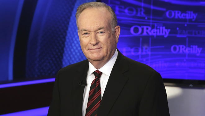 "Bill O'Reilly is taking a vacation from ""The O'Reilly Factor"" on Fox News Channel amid a controversy over sexual harassment allegations."