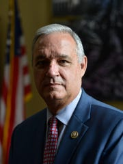 Rep. Jeff Miller, R-Fla., chairman of the House Veterans'