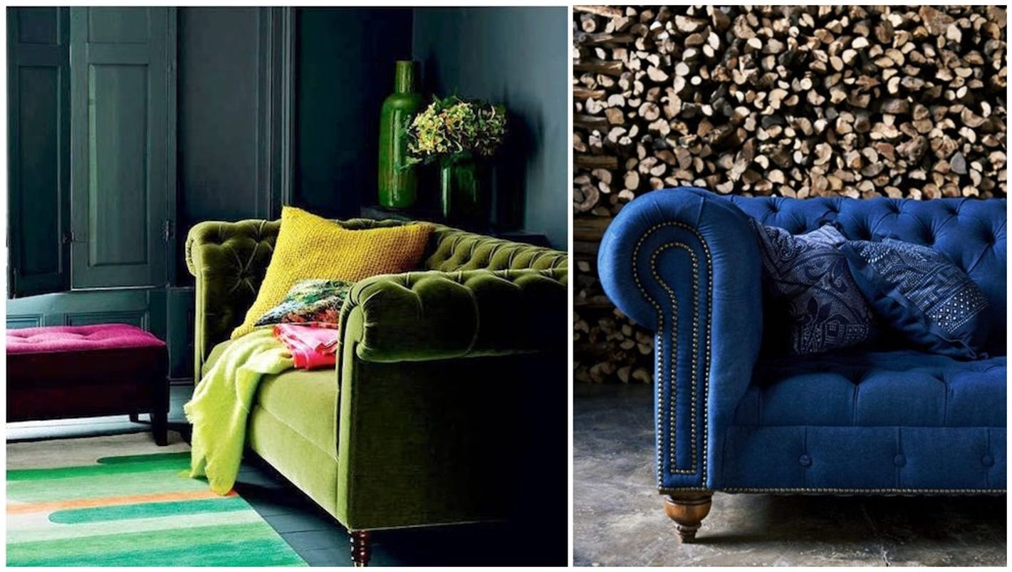 Style scout 2015 home d cor trends for Home decor trends 2015
