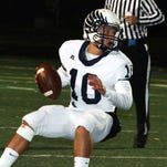Kyle Collins passed for 270 yards and three touchdowns Friday in Farmington's 38-32 loss at Walled Lake Central.