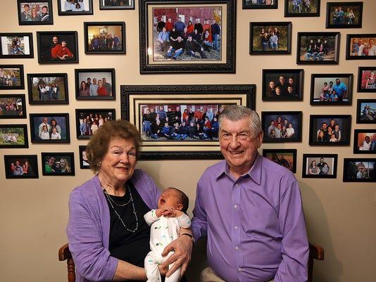 grandchildre