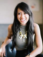 Allison DeVane: Founder, Teaspressa.