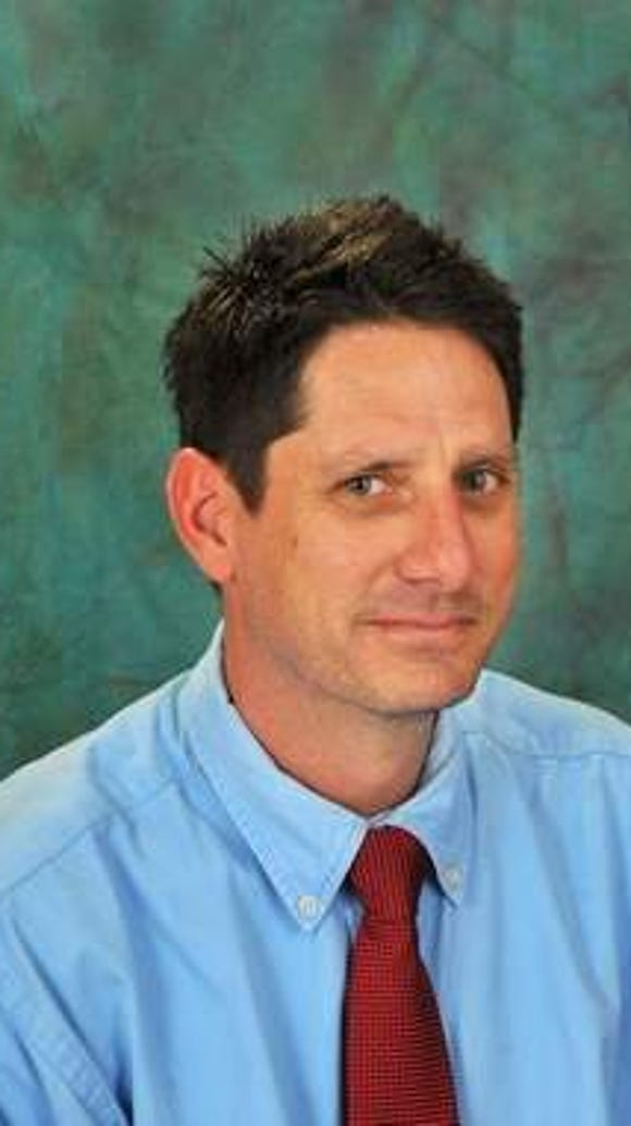 Wayne T. Price