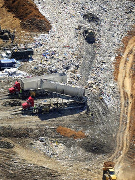 Middle Point Landfill