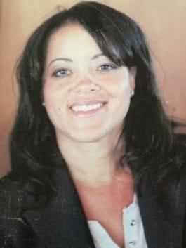 Former Desert Hot Springs police officer Andrea Heath in an undated photo. Lawyers in her family's federal lawsuits against the city will seek an out-of-court settlement.