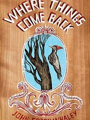 """Where Things Come Back"" by John Corey Whaley"