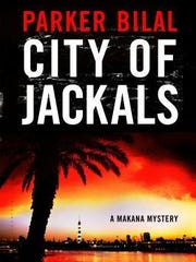 City of Jackals by Parker Bilal