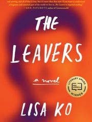 The Leavers: A Novel. By Lisa Ko. Algonquin Books. 352 pages. $25.95.