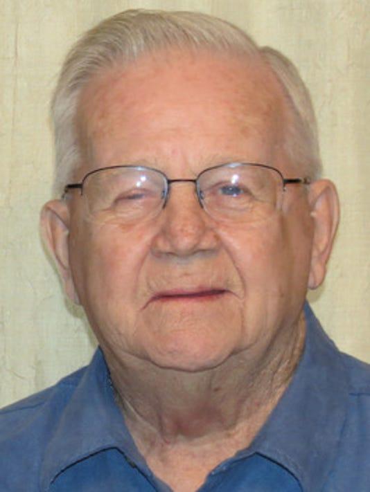Birthdays: Bernie Larson