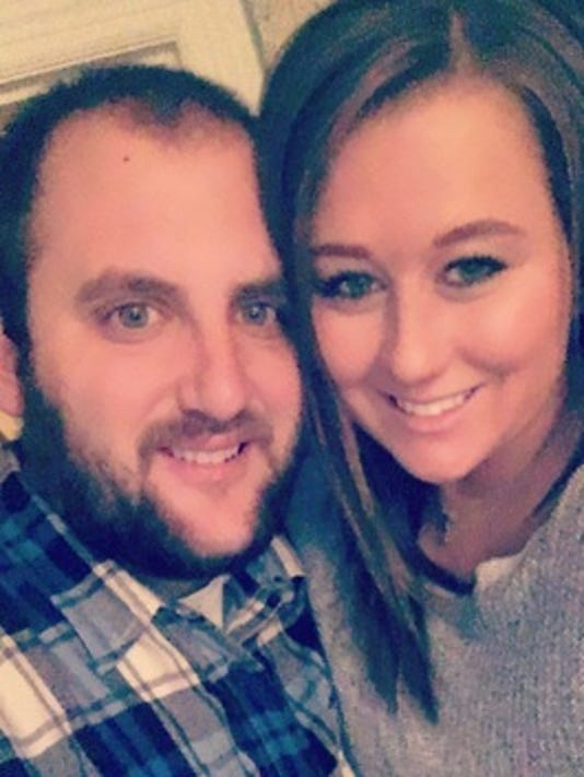 Engagements: Michael Edward Kelich & Meredith Emily Jones