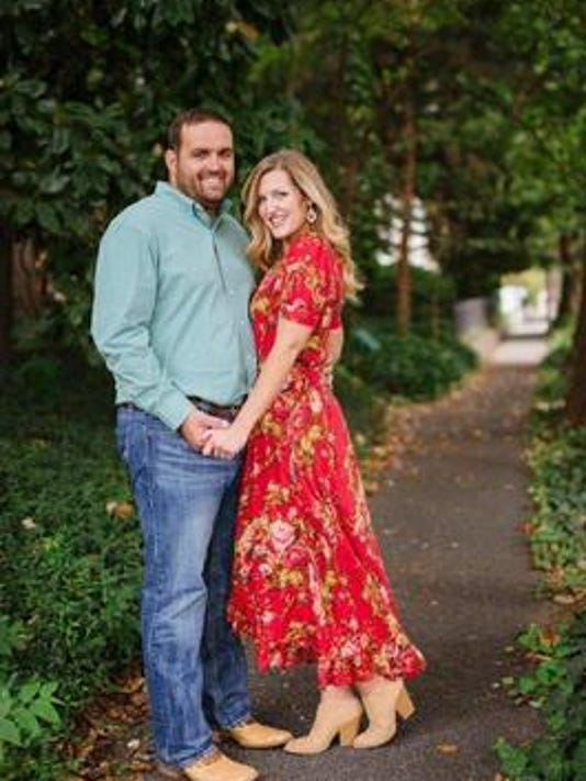 Engagements: Courtney Kissel & Stephen Rexing