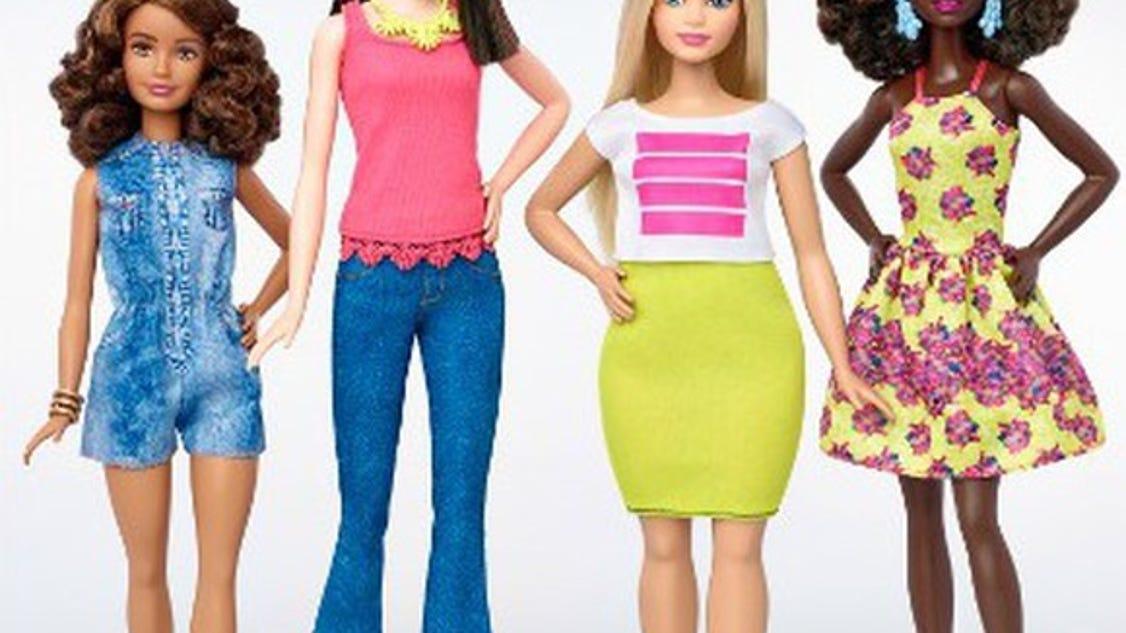 Barbie Banxxx nude 692