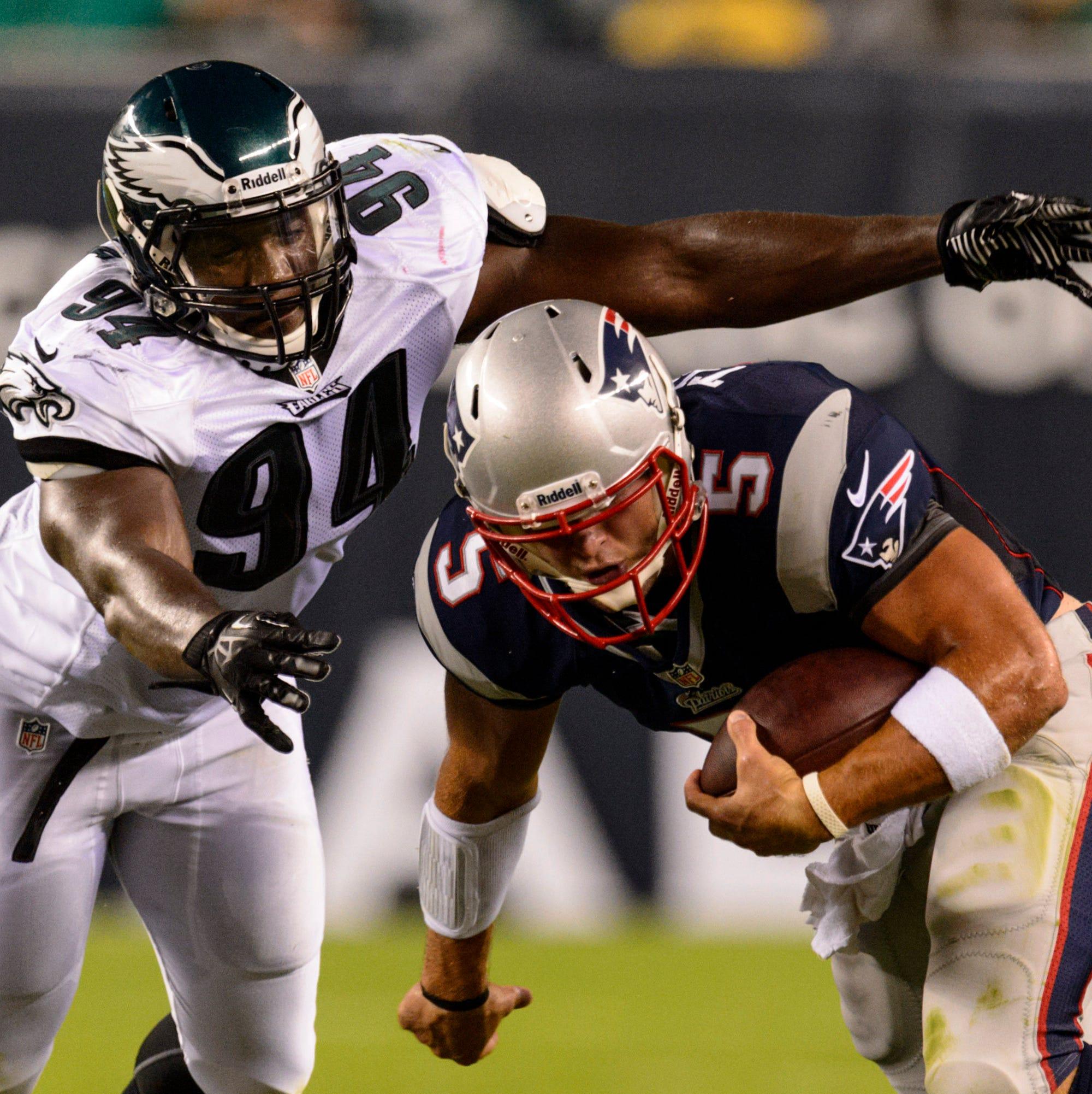 Photos: Best of NFL preseason