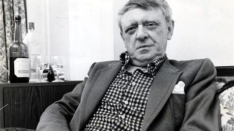 Anthony Burgess became a writer at age 40 after he was diagnosed with a brain tumor. He thought he had a year to live, but he was misdiagnosed and actually lived to age 76.