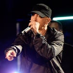 Eminem and Rihanna bring Monster Tour to Detroit