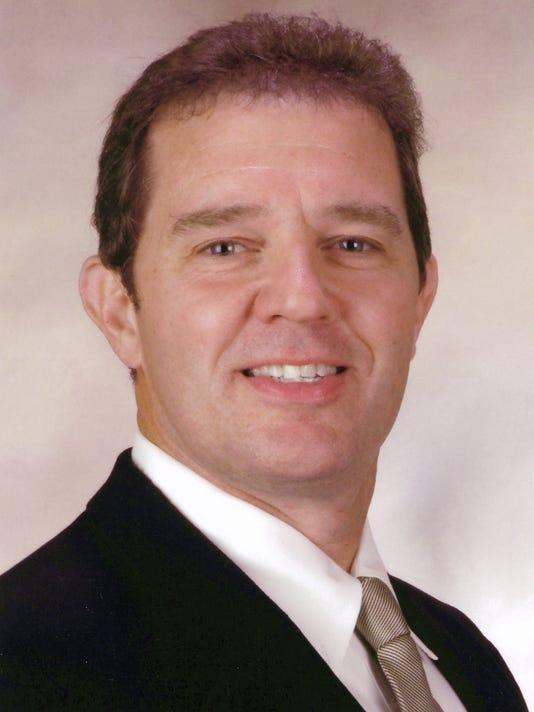 Steve Simasko