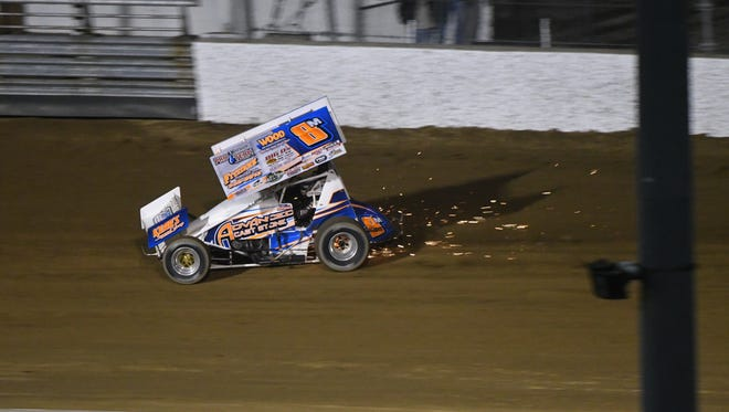 Mansfield Motor Speedway's Triple Crown Spring Series returns on Sunday after multiple cancellations back in April.