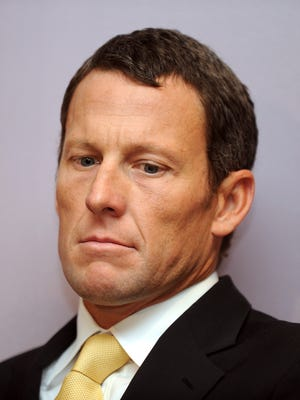 The federal government filed suit against Lance Armstrong last year, seeking nearly $100 million in damages.