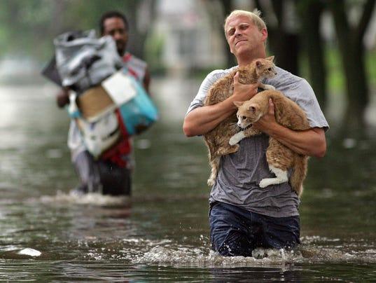 Flooding - Iowa