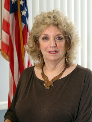 Marilyn Birnbaum, the retired superintendent of schools in North Plainfield.