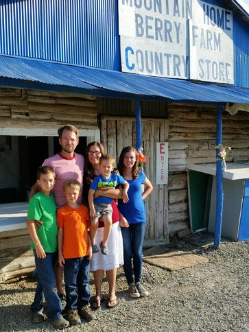 Sidney and Holly Williams are the new owners of the