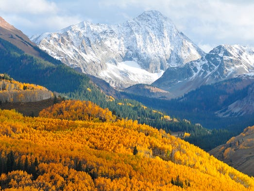 Colorado is a land dominated by the rugged beauty of the Rocky Mountains and a rich cultural heritage.