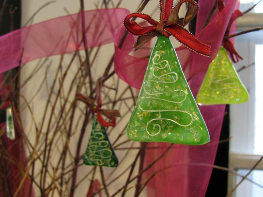 """""""Delights of December"""" takes place Dec. 5 in Brandon."""