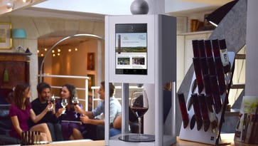 I tried the first-ever Keurig for wine—this is what I thought