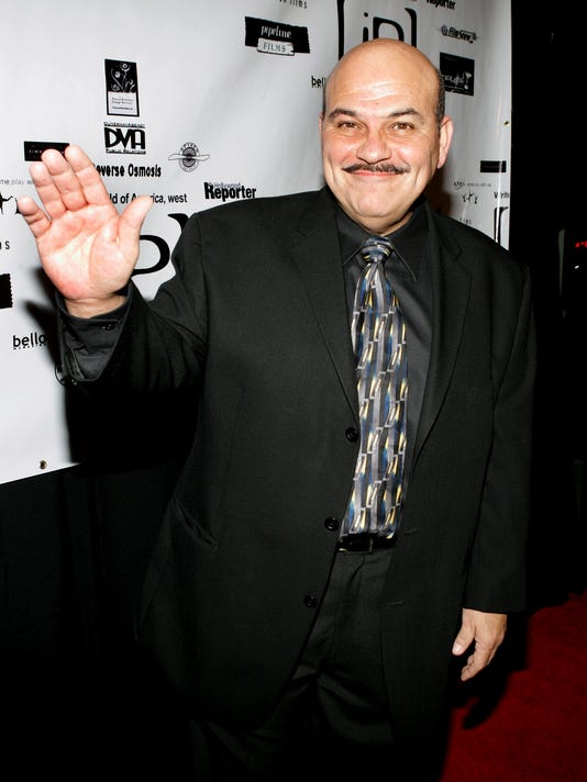Jon Polito at 3rd Annual IndieProducers Awards Gala