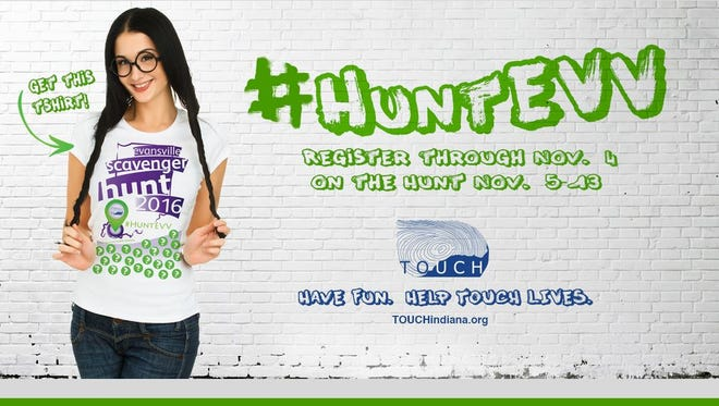 Hunt EVV website