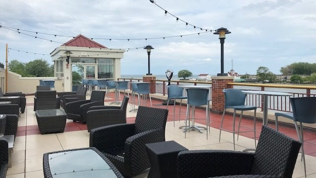 Jetty at the Port opens its revamped space on June 1 at the Port of Rochester.