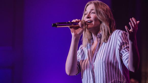 AN ACOUSTIC EVENING WITH LEANN RIMES — The musician— who has sold more than 44 million albums —will perform a stripped down version of her music at 7:30 p.m. June 22. Tickets: $30- $60.