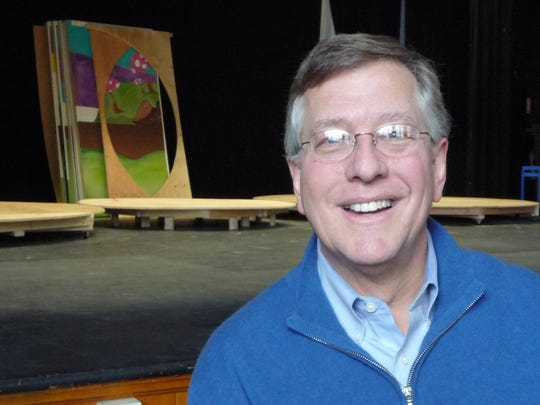 Nanuet High School musicals director Jack Gremli retired quietly last summer after 22 years directing shows. The new Nanuet director is Andrew Carr.