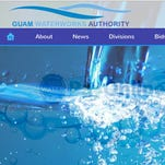 The Guam Waterworks Authority website.