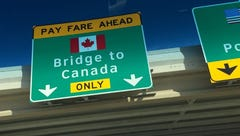 Do you need a passport to drive to Canada?