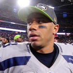 Seahawks QB Russell Wilson campaigning to bring back Seattle SuperSonics