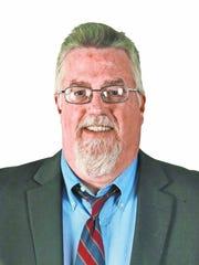 Dick Moss, News Director