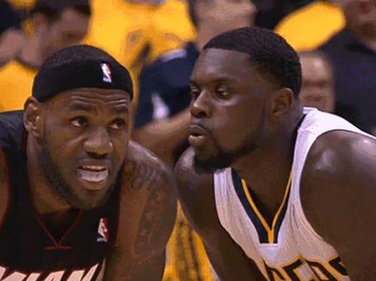 Lance&LeBron
