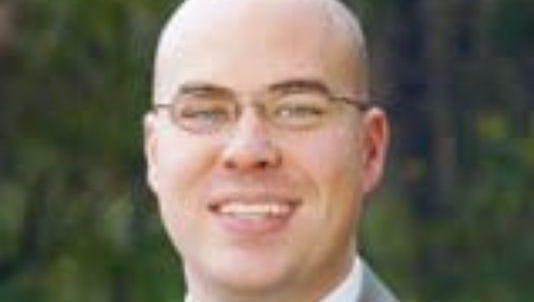Starkville Mayor Parker Wiseman