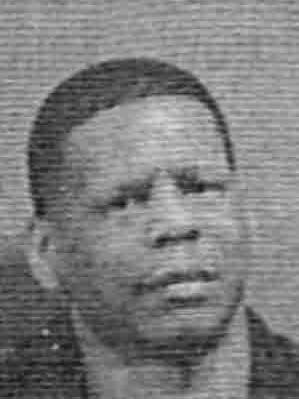 Roderick Lancaster, a convicted sex offender from Poughkeepsie now being held under New York's civil commitment law.