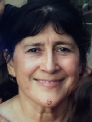 Simi Valley police were looking for Martha Moreno, 66, after she was reported missing on Wednesday night.