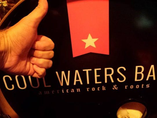 Cool Waters Band will perform on June 25, 2016 at ClearWater