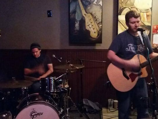 The Allen Brothers Band will perform on July 22, 2016