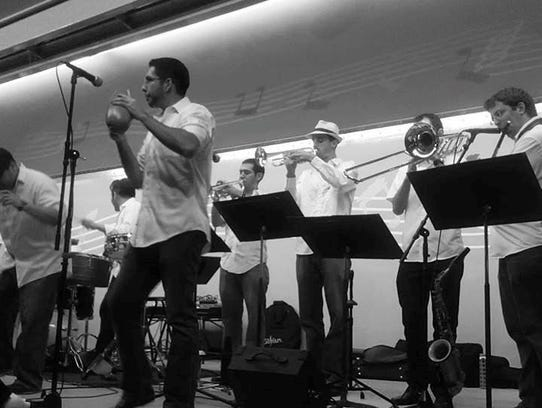 Lara Latin will be featured at the Summer Outdoor Concert