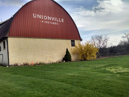 Unionville Winery