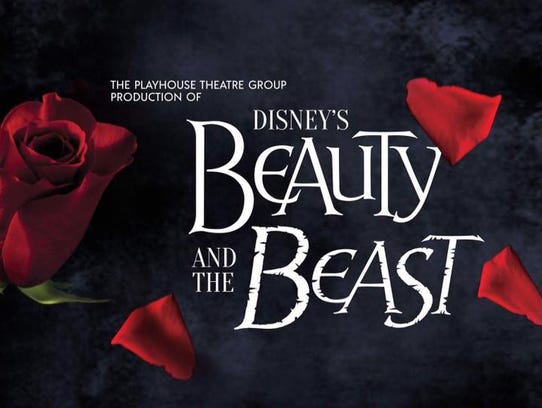 """The Playhouse Theatre Group will present """"Beauty and"""