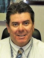 Fernando Rodriguez, owner  of Night Eyes Protective