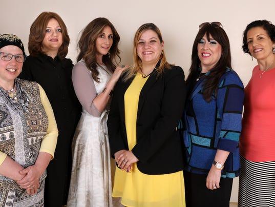 Rockland Orthodox Jewish women